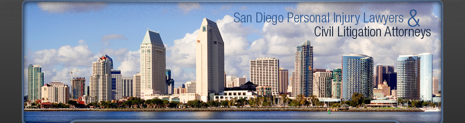 San Diego Business Attorney | San Diego Real Estate Lawyer